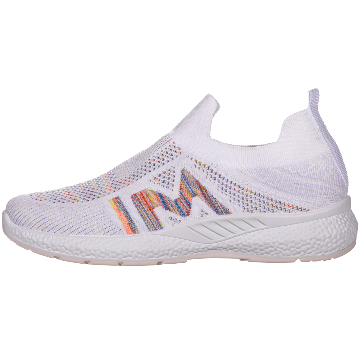 کفش پیاده روی زنانه مدل WIN-SKY BOOST JRBND-7813