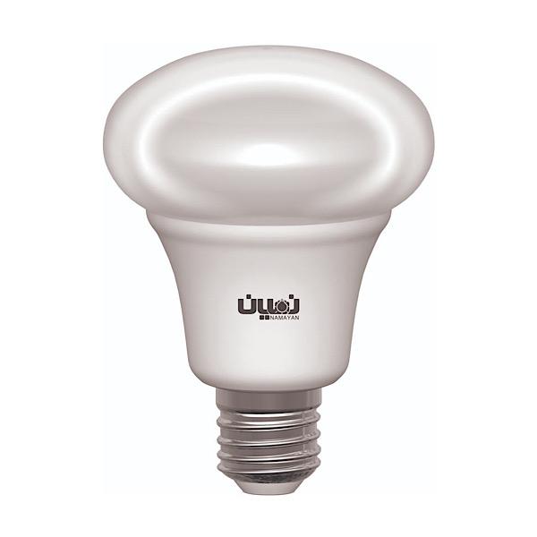 لامپ ال ای دی 25 وات نمایان مدل BP02 پایه E27 بسته 3 عددی