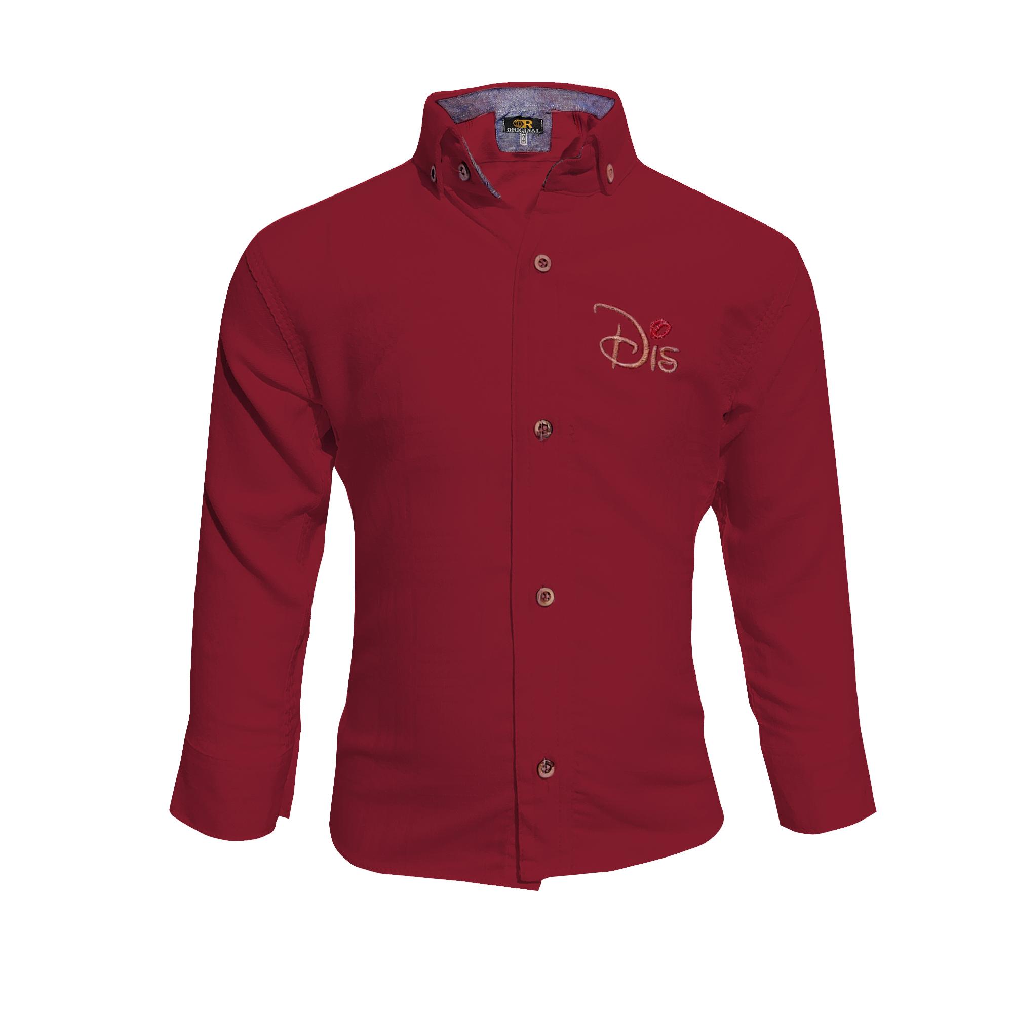 پیراهن پسرانه کد 10092  - 2