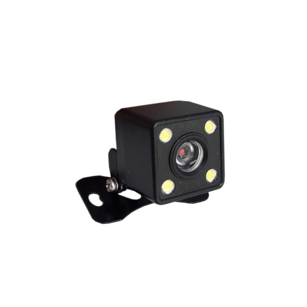 دوربین دنده عقب خودرو یو اچ دی مدل Universal 4 LED
