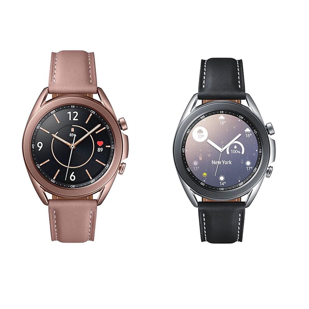 ساعت هوشمند سامسونگ مدل Galaxy Watch3 SM-R850 41mm main 1 7