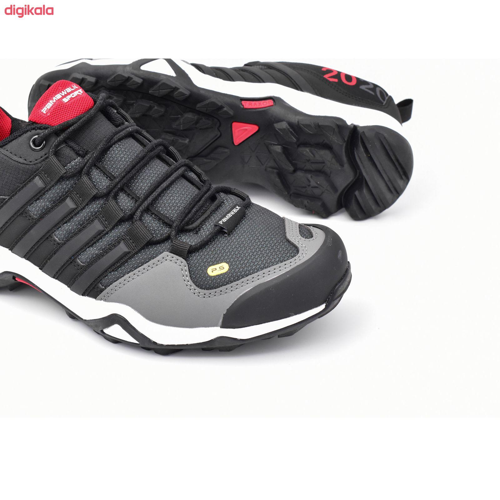 کفش پیاده روی مردانه پاما مدل TT کد 1080-2 main 1 13