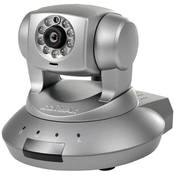 دوربین تحت شبکه ادیمکس مدل IC-7010PT