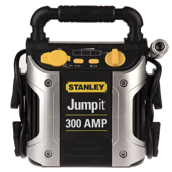 استارتر باتری خودرو استنلی مدل J309