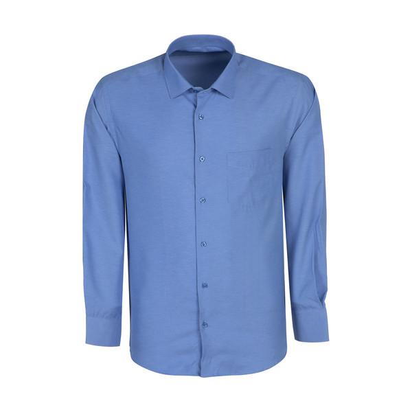 پیراهن آستین بلند مردانه بنیتا مدل02