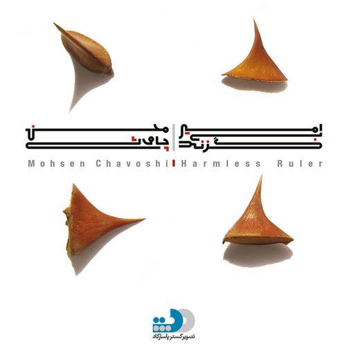 آلبوم موسیقی امیر بی گزند اثر محسن چاوشی