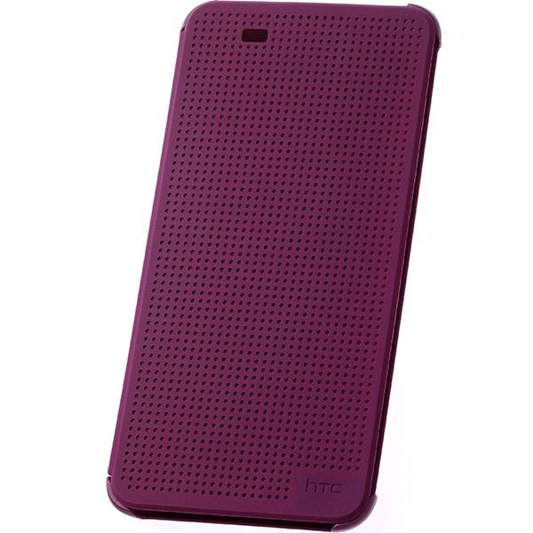 کیف کلاسوری اچ تی سی مدل دات ویو استاندارد مناسب برای گوشی اچ تی سی دیزایر 820