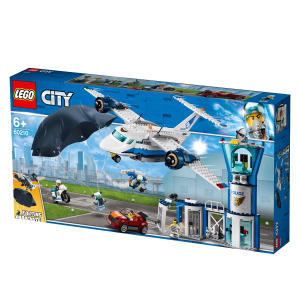 لگو سری City مدل 6210