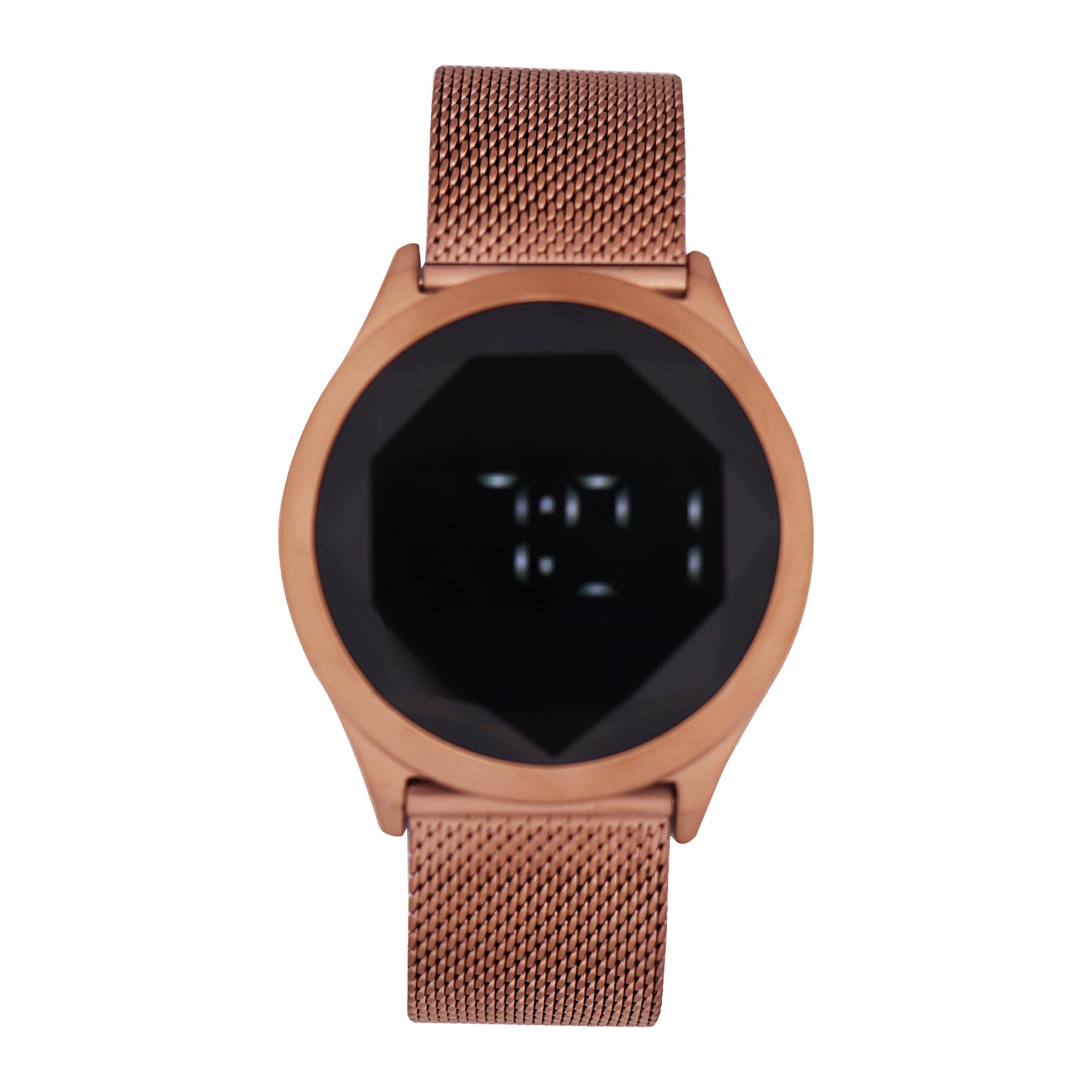 ساعت مچی دیجیتال مردانه داتیس مدل 8490