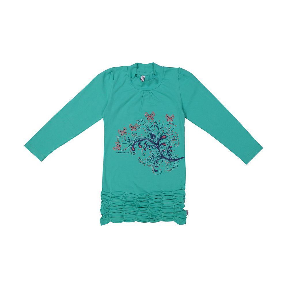تی شرت دخترانه سون پون مدل 1391361-52