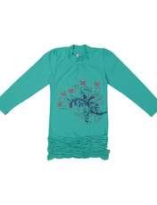 تی شرت دخترانه سون پون مدل 1391361-52 -  - 1