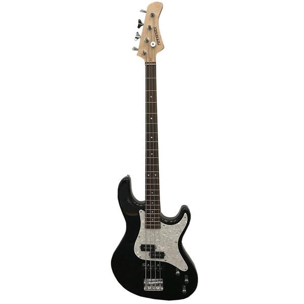 گیتار باس فرناندز مدل Retrospect 4 X BLK