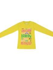 تی شرت دخترانه سون پون مدل 1391353-19 -  - 1