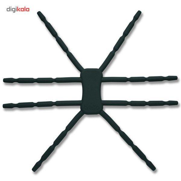 پایه نگهدارنده تبلت برفو مدل Spider Podium main 1 2