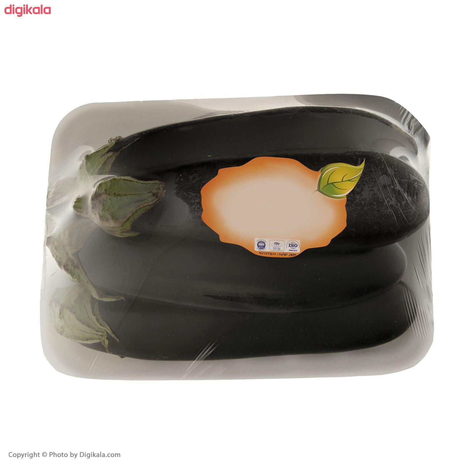 بادمجان میوکات - 1 کیلوگرم main 1 3
