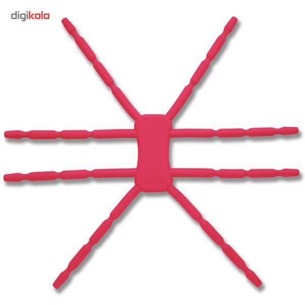 پایه نگهدارنده تبلت برفو مدل Spider Podium main 1 6