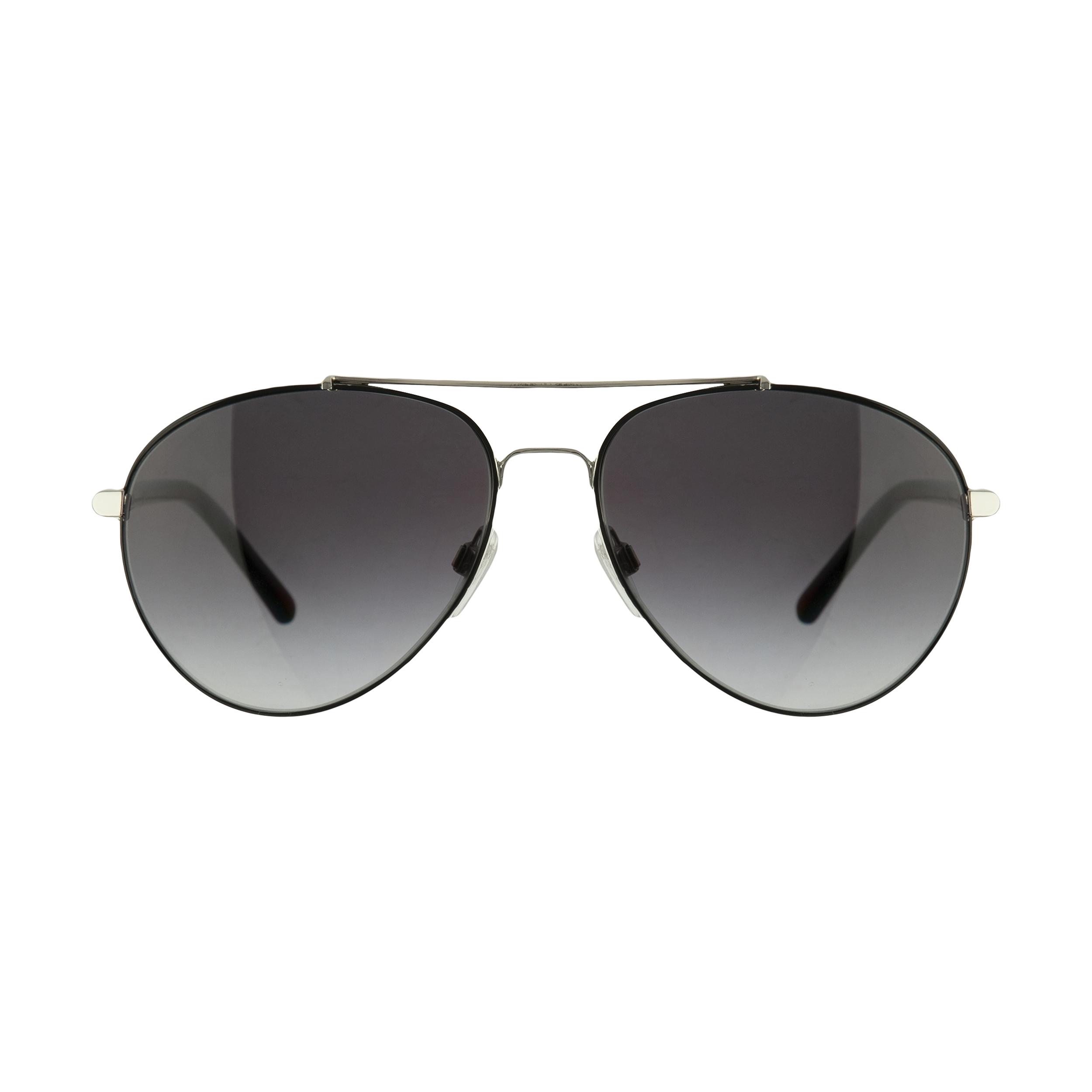 عینک آفتابی زنانه بربری مدل BE 3089S 10058G 58 -  - 2