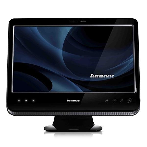 کامپیوتر همه کاره 18 اینچی آی بی ام لنوو مدل C200