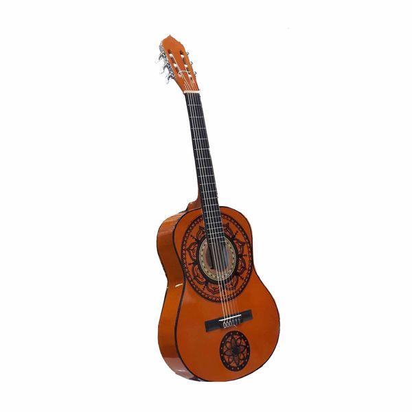 گیتار کلاسیک مدل Hg2