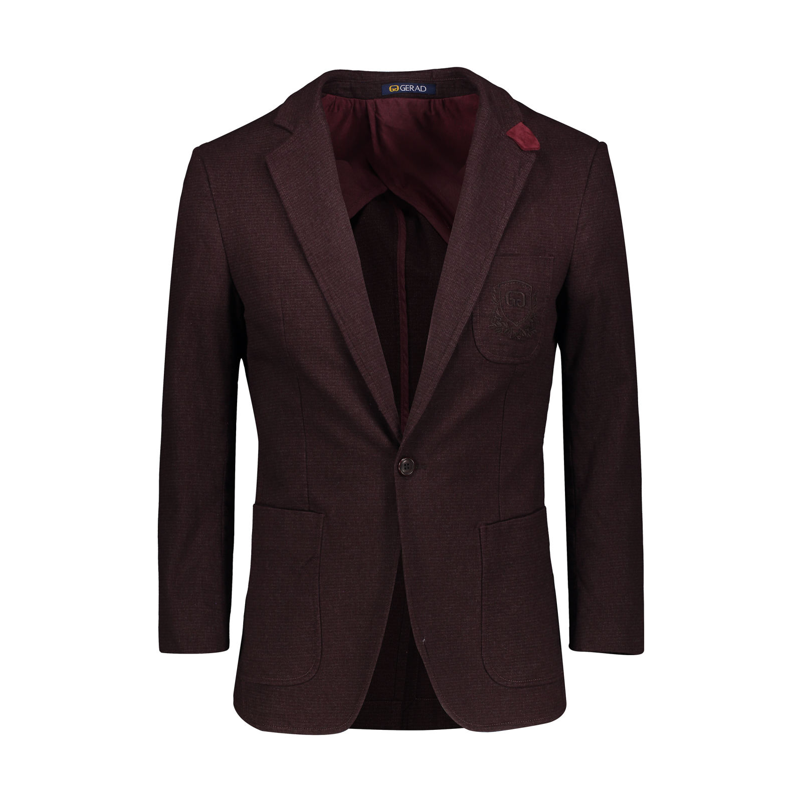 کت تک مردانه گراد کد 021 -  - 2