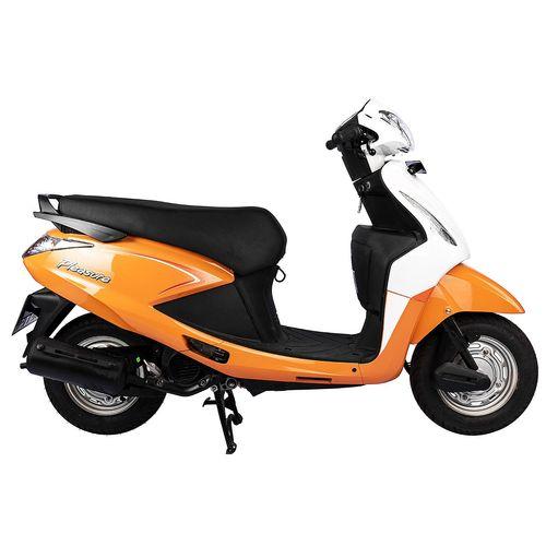 موتورسیکلت هیرو مدل پلیژر 110 سی سی سال 1395