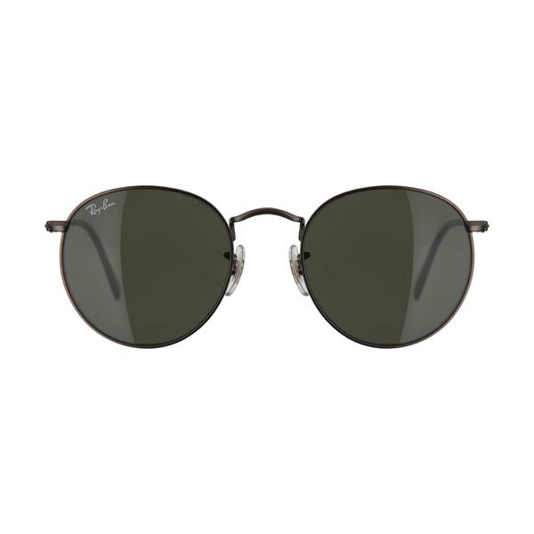 عینک آفتابی زنانه ری بن مدل RB3447S5000029