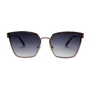 عینک آفتابی تام فورد مدل FT5574-B ROZGOLD