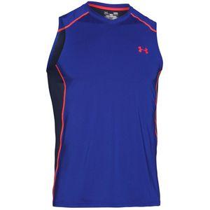 تی شرت مردانه آندر آرمور مدل UA Raid