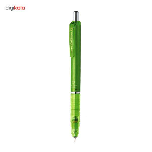 مداد نوکی 0.5 میلی متری زبرا مدل Delguard main 1 4