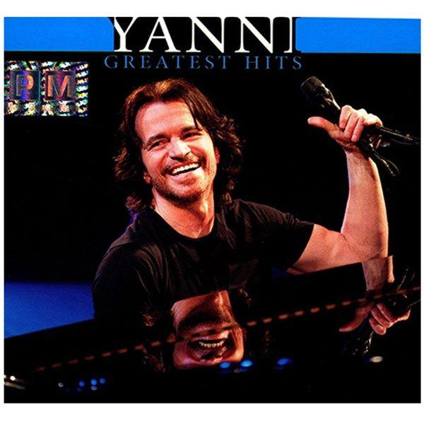 آلبوم موسیقی برگزیده آثار - یانی