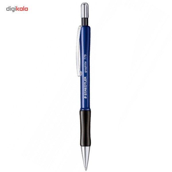 مداد نوکی 0.5 میلی متری استدلر مدل گرافیت 779