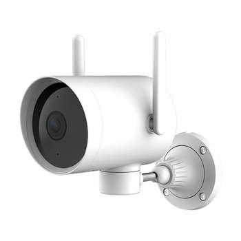 دوربین مدار بسته تحت شبکه آی می لب مدل EC3 CMSXJ25A Global