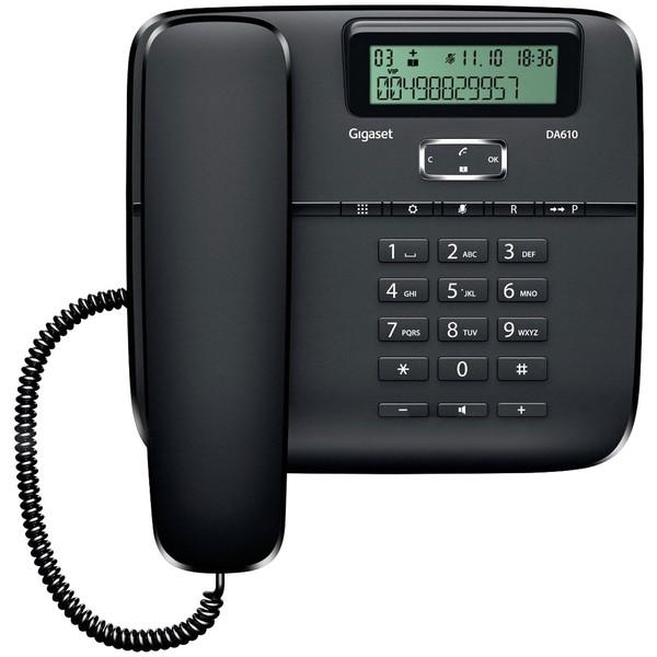 تلفن گیگاست مدل DA610