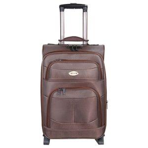 چمدان تاپ یورو مدل 3-28-3-522