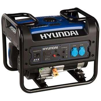تصویر موتور برق هیوندای مدل HG5355-PG Hyundai HG5355-PG Electric Engine