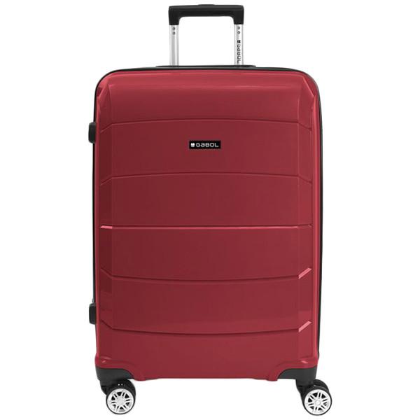 چمدان گابل مدل MIDORI سایز متوسط