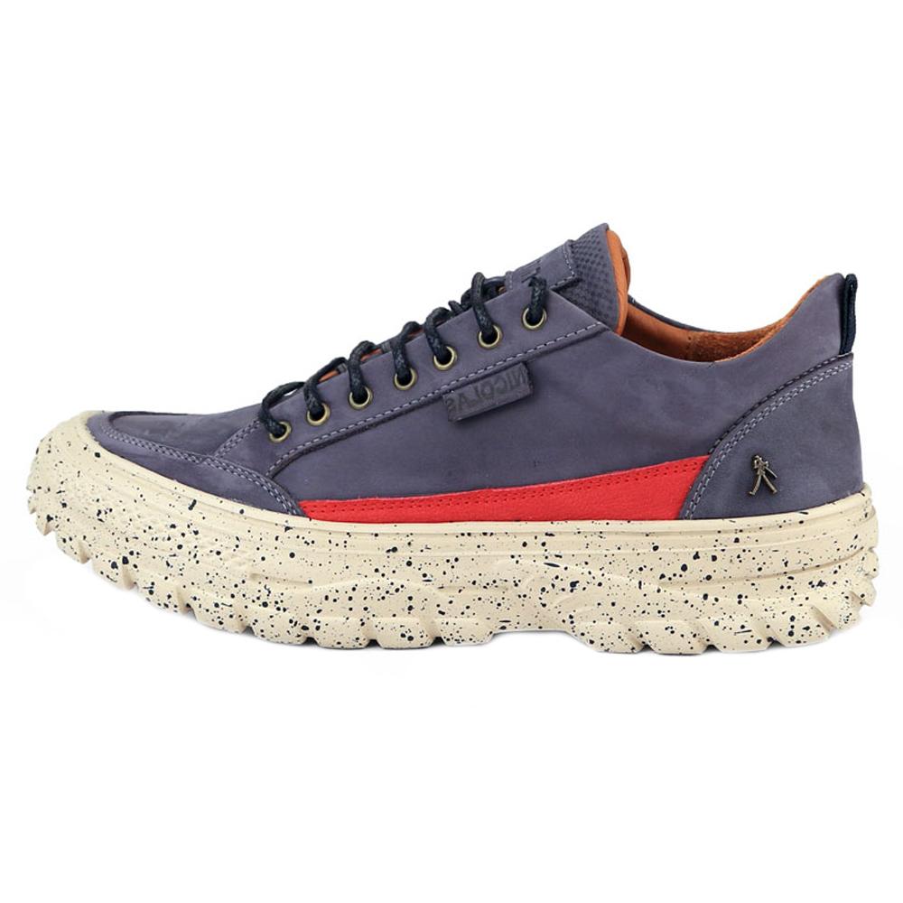 کفش روزمره زنانه نیکلاس کد 807-BL