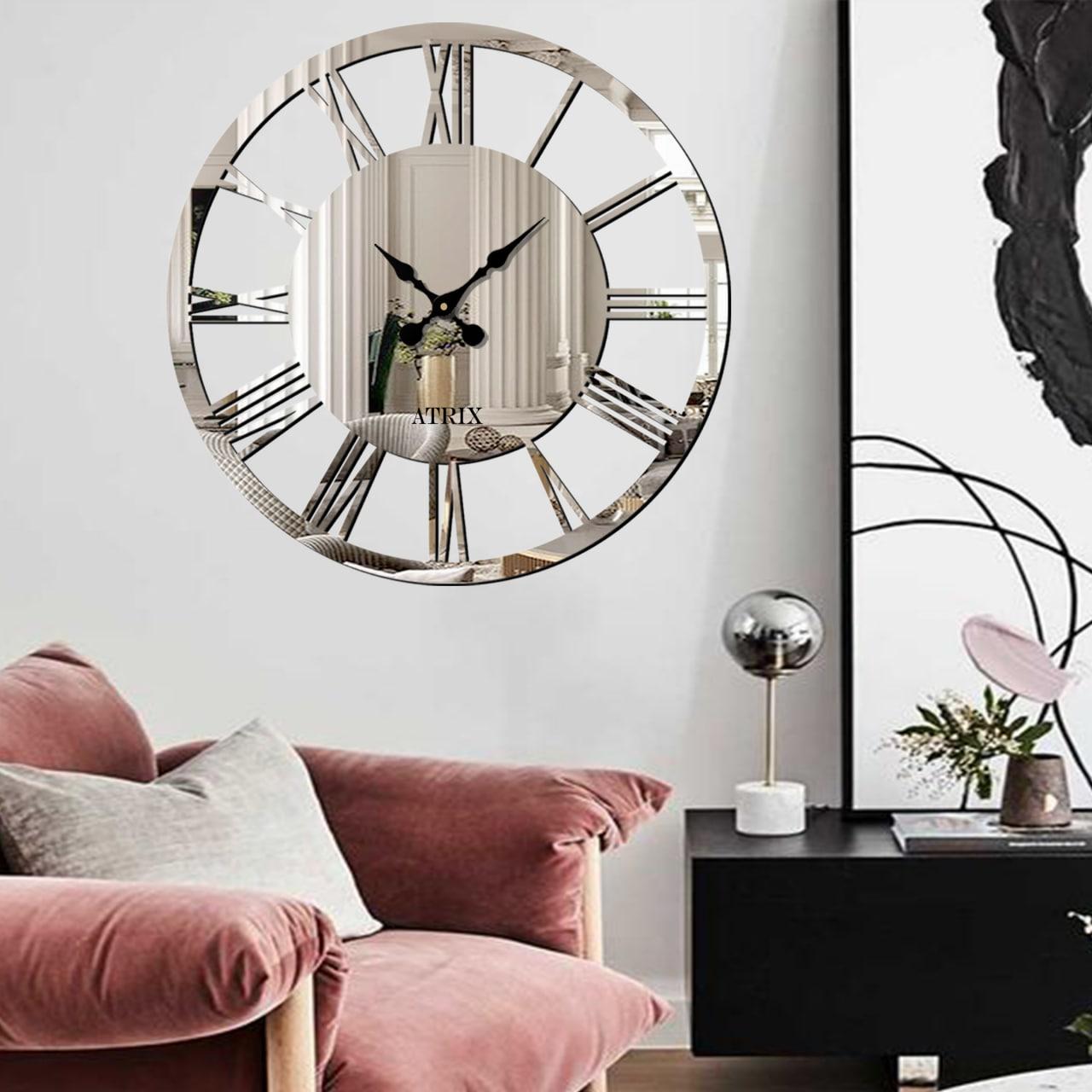 ساعت دیواری آتریکس مدل M6