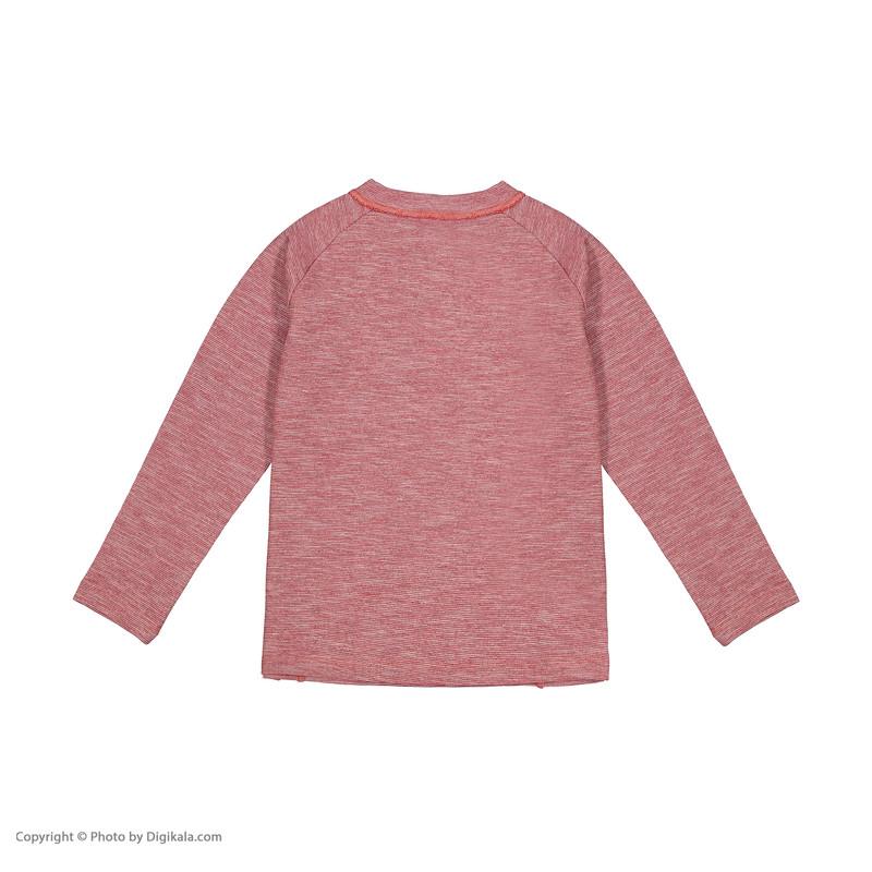 تی شرت پسرانه پیانو مدل 1009009801310-72