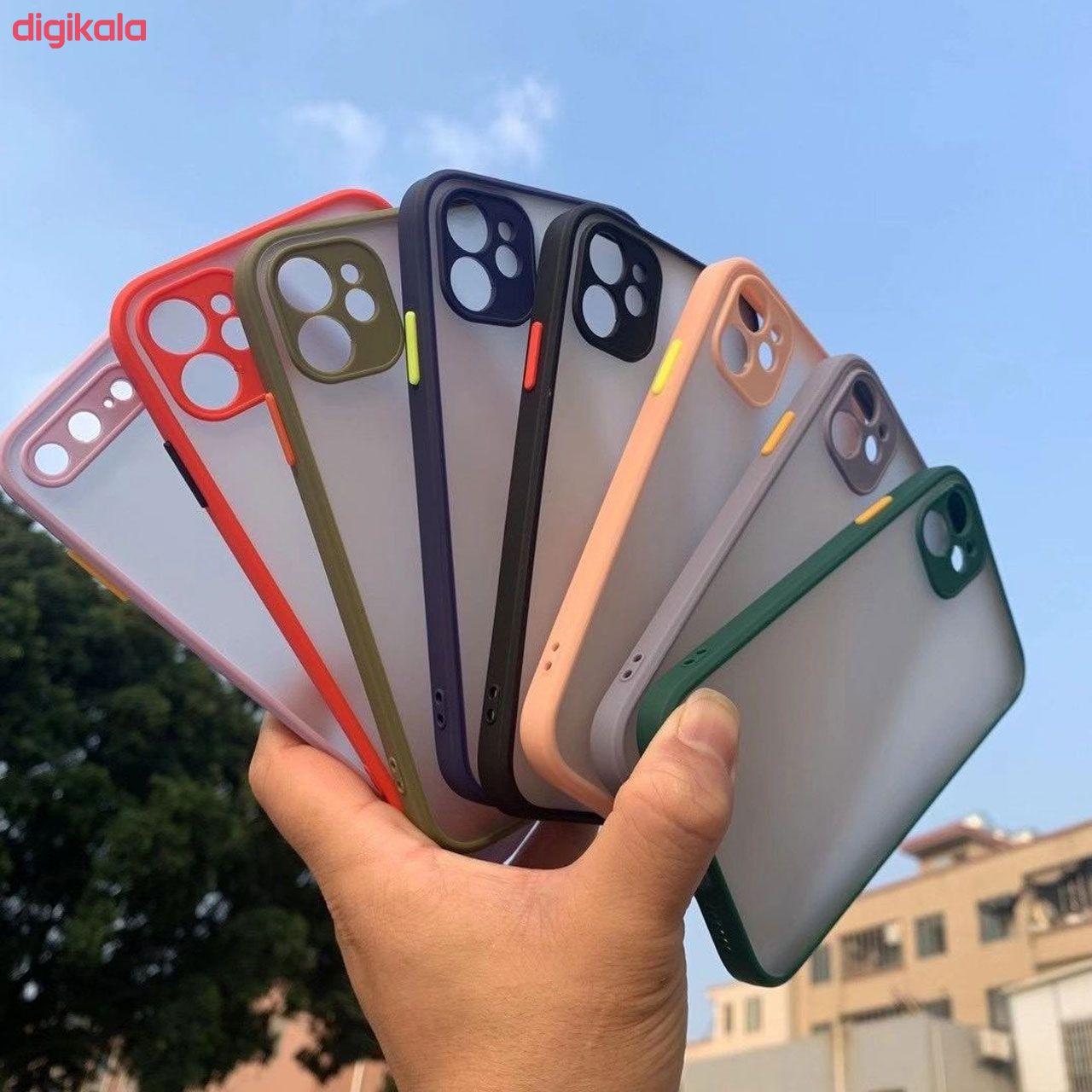 کاور مدل PM مناسب برای گوشی موبایل اپل iPhone 12 Pro Max main 1 5