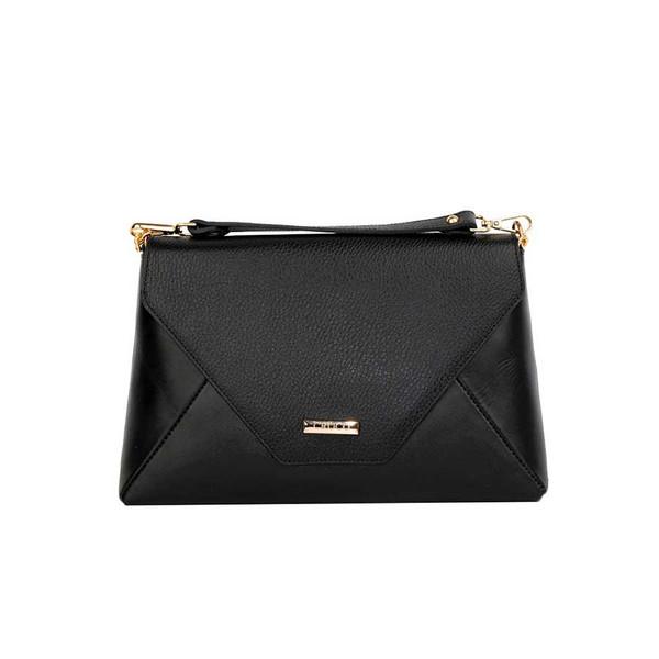 کیف دستی زنانه چرم کروکو مدل 0102220006