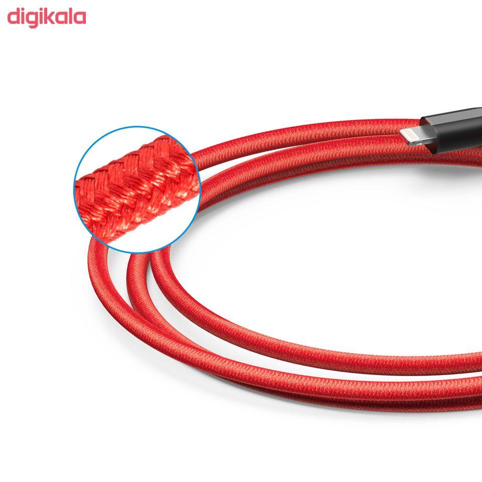 کابل تبدیل USB به لایتنینگ انکر مدل A8122 PowerLine Plus طول 1.8 متر main 1 11