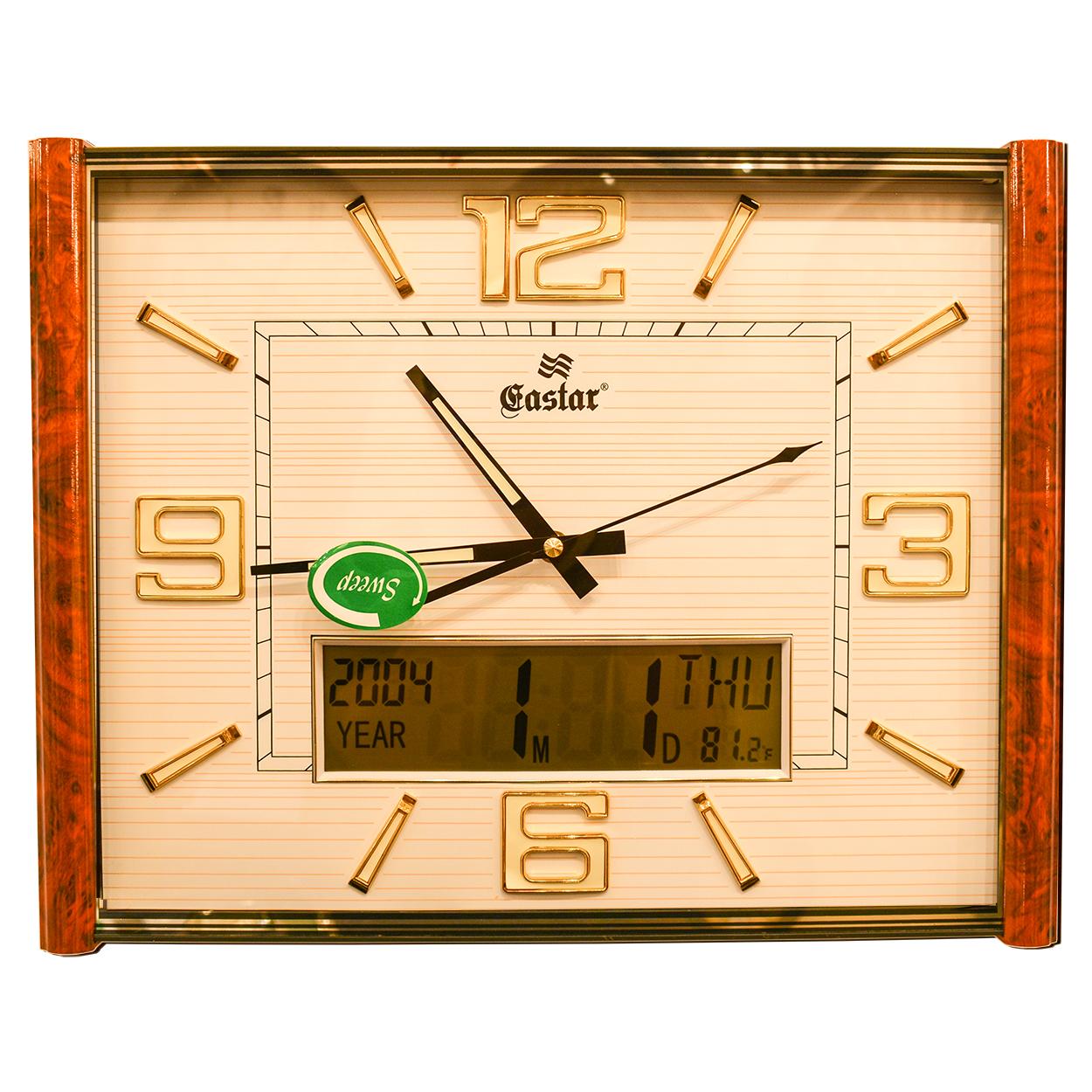 ساعت دیواری استار مدل T581A