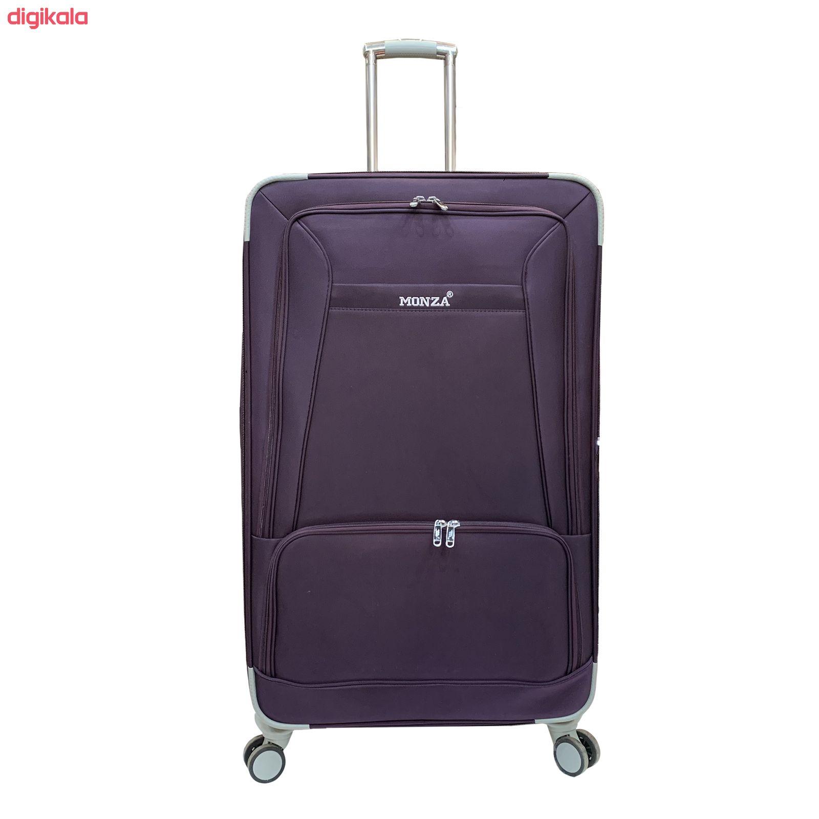 چمدان مدل C053 سایز بزرگ main 1 3
