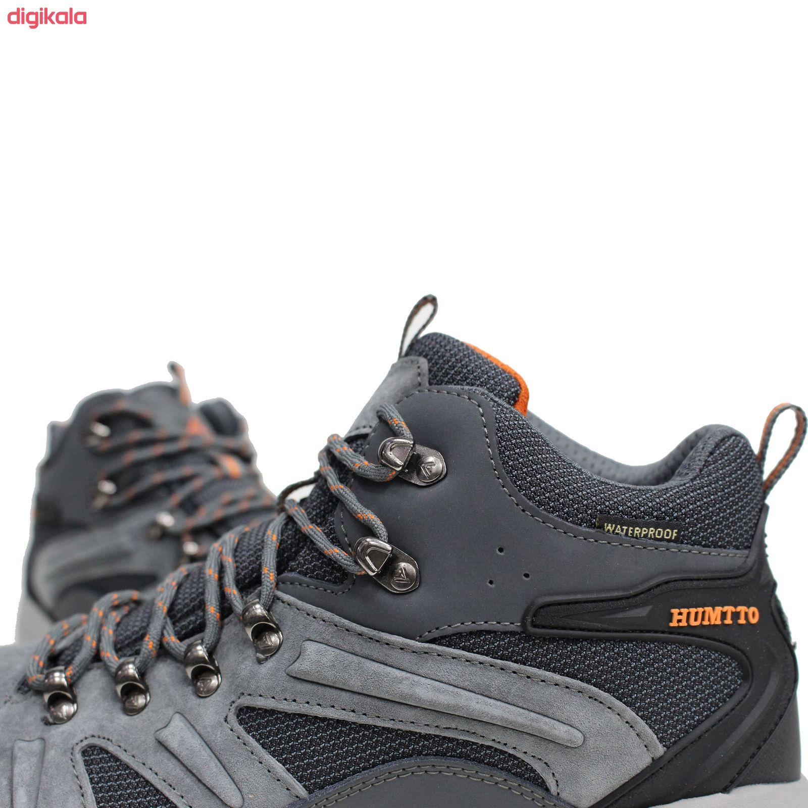 کفش کوهنوردی مردانه  مدل 210361A-2 main 1 3