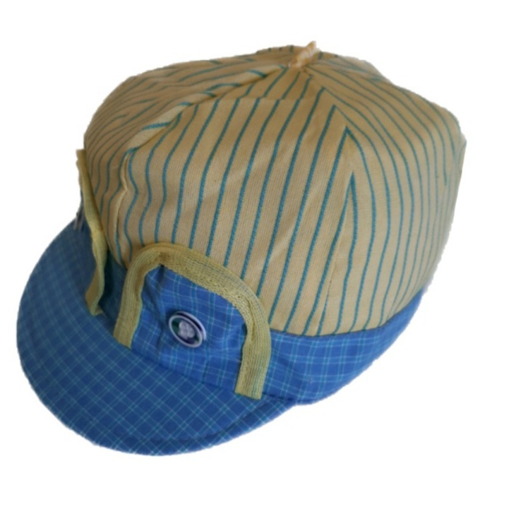 کلاه آفتابگیر نوزادی کد 32
