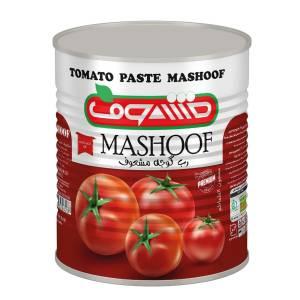 رب گوجه فرنگی مشعوف - 4000 گرم