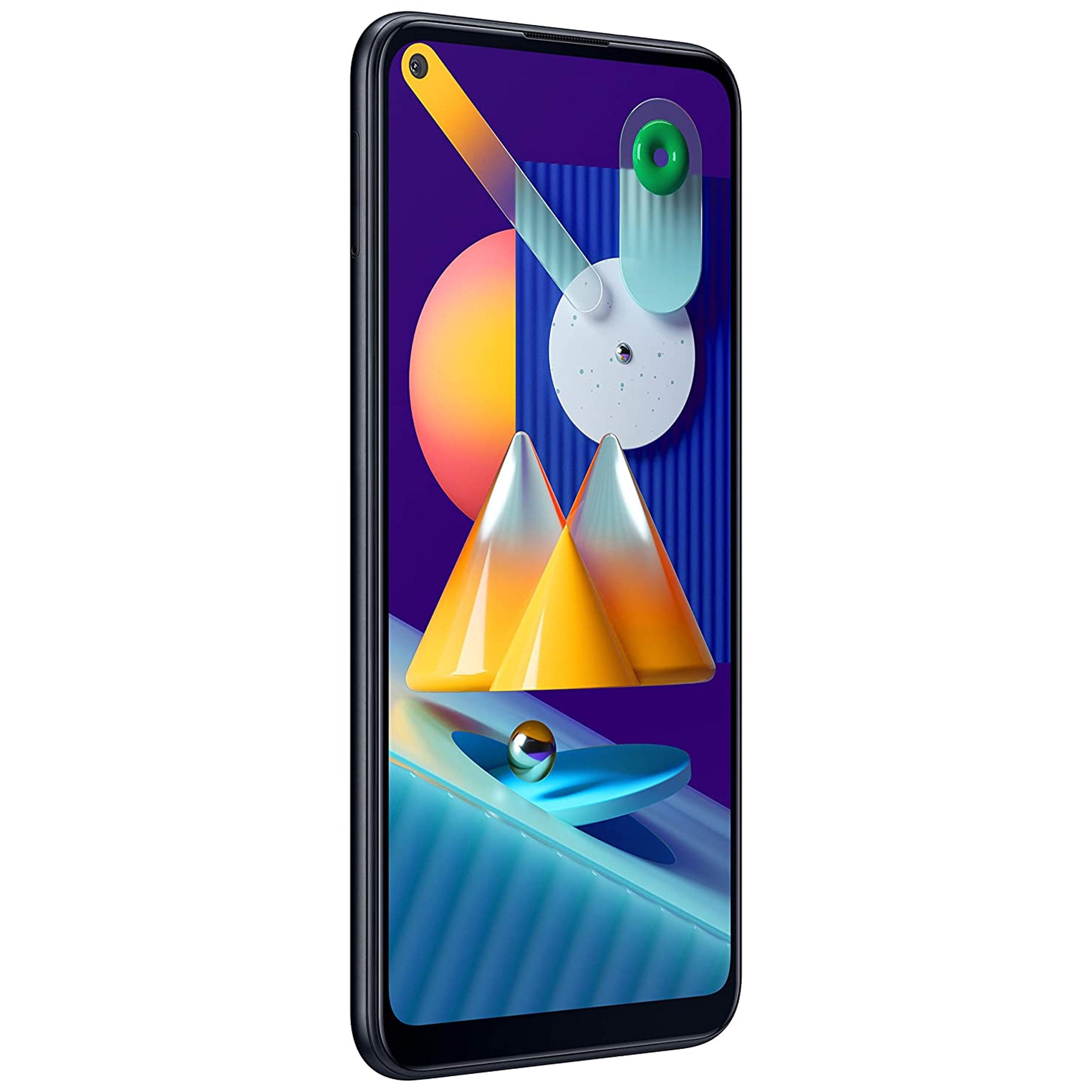 گوشی موبایل سامسونگ مدل  Galaxy M11 SM-M115F/DS دو سیم کارت ظرفیت 32 گیگابایت main 1 2