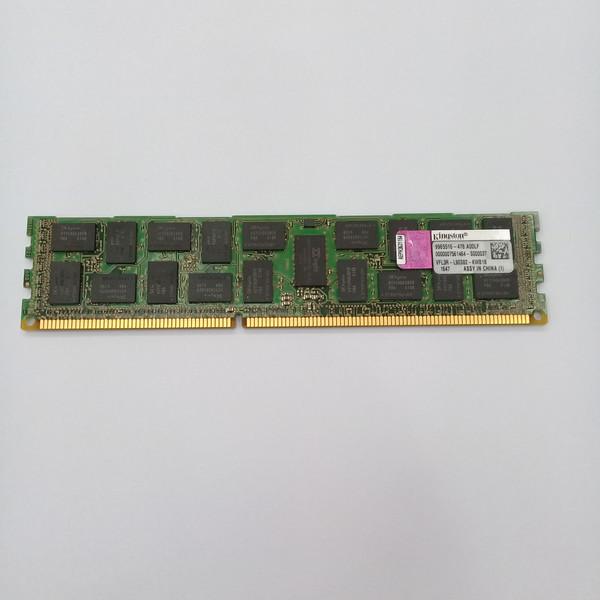 رم سرور DDR3 تک کاناله 1333 مگاهرتز CL9 کینگستون مدل 9965516 ظرفیت 16 گیگابایت