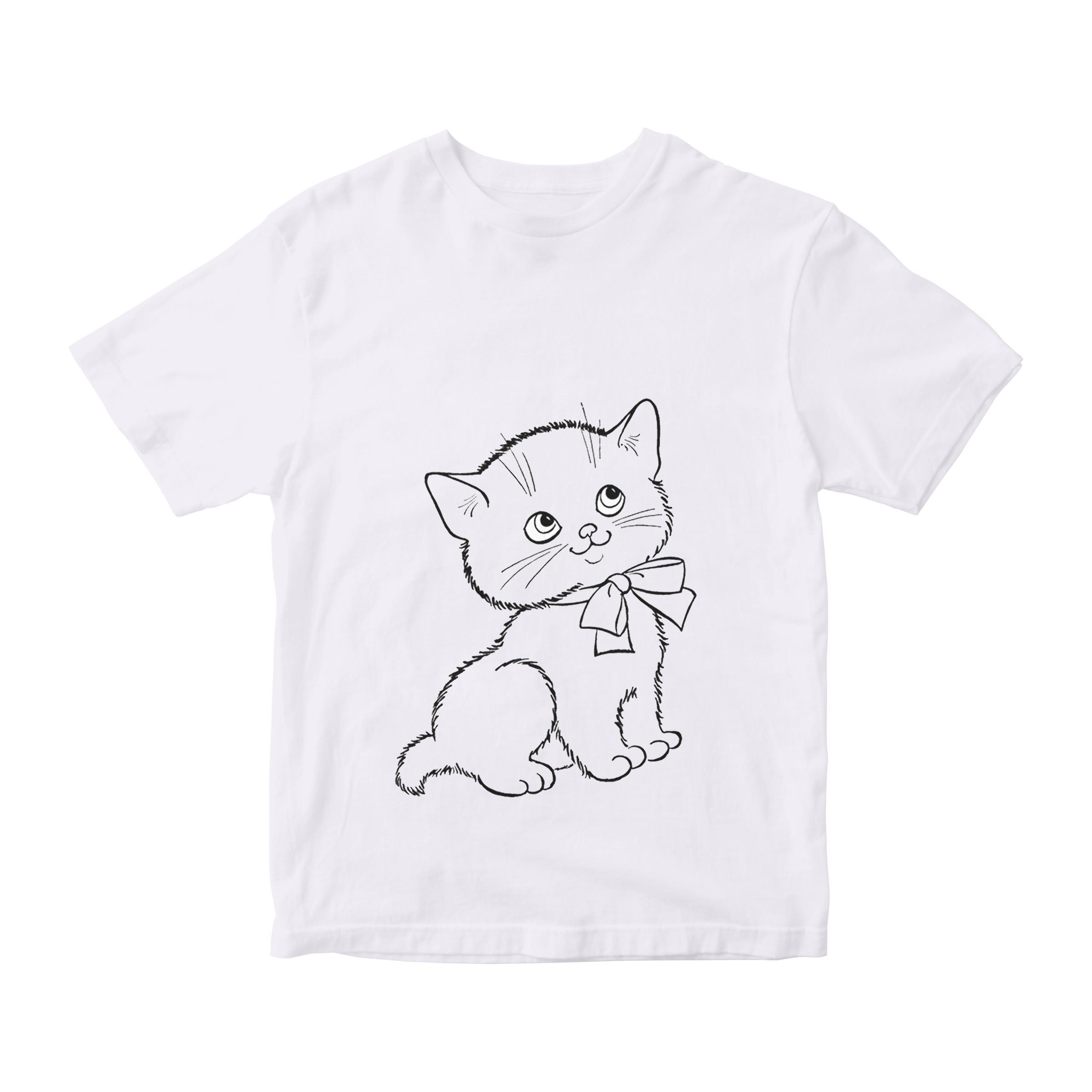 تی شرت بچگانه مدل ۰۰۳